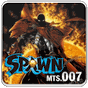 Spawn Go Launcher ex theme 1.3 APK