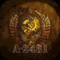 A-2481 Simgesi