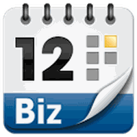 Icône de Business Calendar Pro