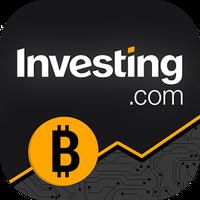 Ícone do Dados & ferramentas de criptomoeda - Investing.com