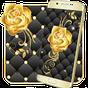Gold Rose Live Wallpaper 1.1.2