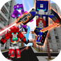 Robot Wars Survival Games  APK