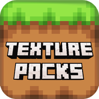 Ícone do apk Texture Pack for Minecraft PE