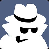 Icône de InBrowser - Browser Incognito