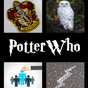 PotterWho- Harry Potter Puzzle 3.1