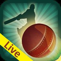 Live Cricket Scores & Schedule icon