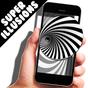 Ilusão óptica - hipnotizador 13