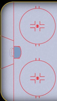 Hockey Ice Rink Live Wallpaper Image 2