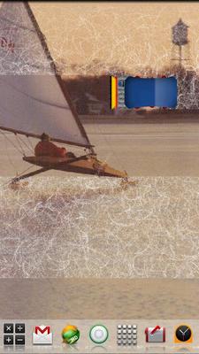 Hockey Ice Rink Live Wallpaper Image