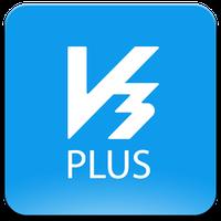 V3 Mobile Plus 2.0 아이콘