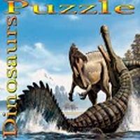 Ícone do apk Quebra-cabeça Dinossauros 1