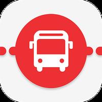 T map 대중교통 - KT,LG,SKT(버스,지하철) 아이콘