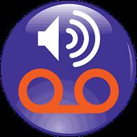 Icono de Visual Voicemail by MetroPCS