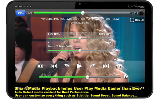 Download BUZZ Player 6 7 0 free APK Android