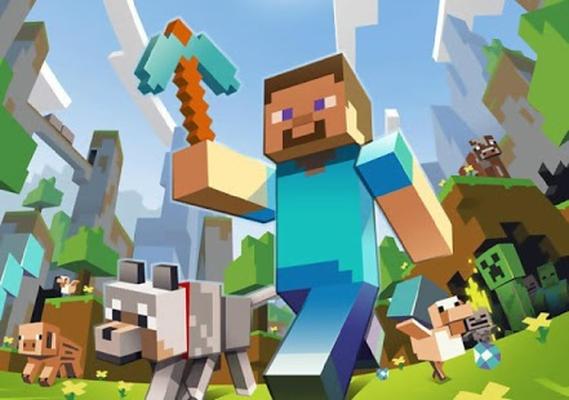 juegos minecraft pocket edition para descargar
