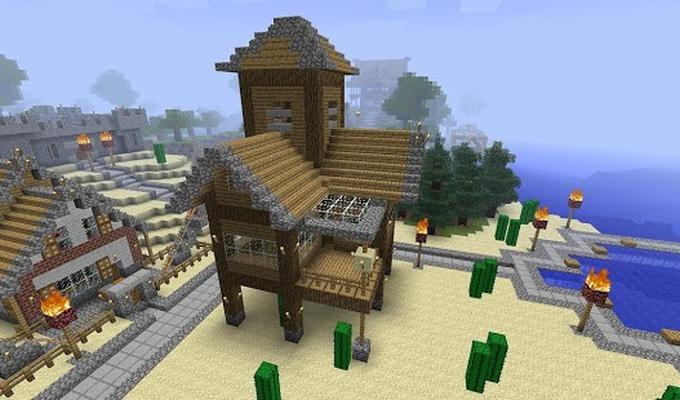 Minecraft Sp Kostenlos Downloaden