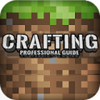 Crafting Guide for Minecraft APK Simgesi