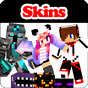 Skins Minecraft PE PROz 1.1 APK