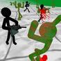Stickman vs Zombies 3D 1.08