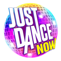 Icône de Just Dance Now
