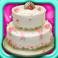 Cake Maker 2-Cooking game APK Simgesi