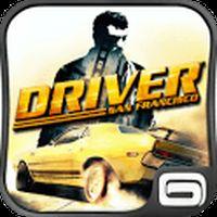 Driver San Francisco apk icon