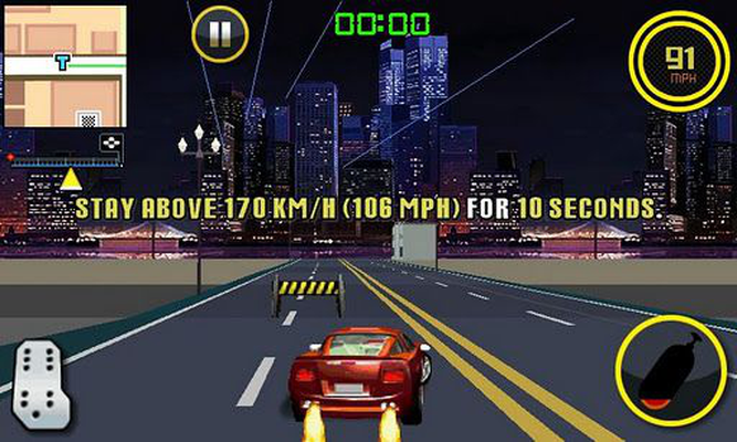 driver san francisco android game free download