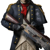 Icono de Hitman Sniper