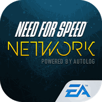 Εικονίδιο του Need for Speed™ Network apk
