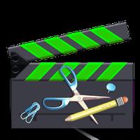 Ícone do Media Studio