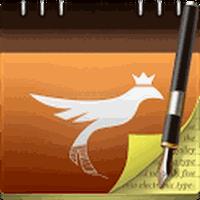 Ícone do apk Bloco de notas para Android