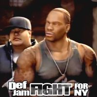 Trick Def Jam Fight for NY apk icono