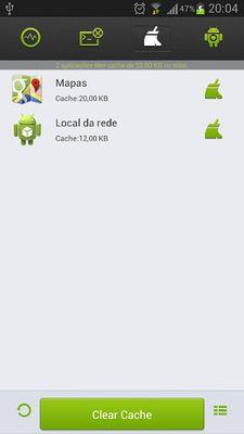 Screen capture optimization master apk 3