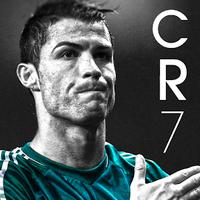 Descargar Cristiano Ronaldo Cr7 Fondos Fútbol Real Madrid Hd