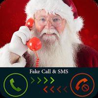 bellen & sms Kerstman! APK icon