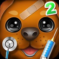 Ícone do apk Baby Pet Vet Doctor
