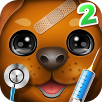 Ícone do apk Baby Pet Vet Doctor