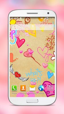 Download 92 Wallpaper Hp Untuk Anak Perempuan Terbaik