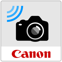 Canon Camera Connect Simgesi