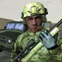 Στρατιωτικ Sniper Squad Πόλεμο  APK