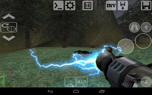 RTCW Touch Android - Free Download RTCW Touch App - Beloko Games