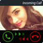Namorada Fake Call Prank HD 19.0