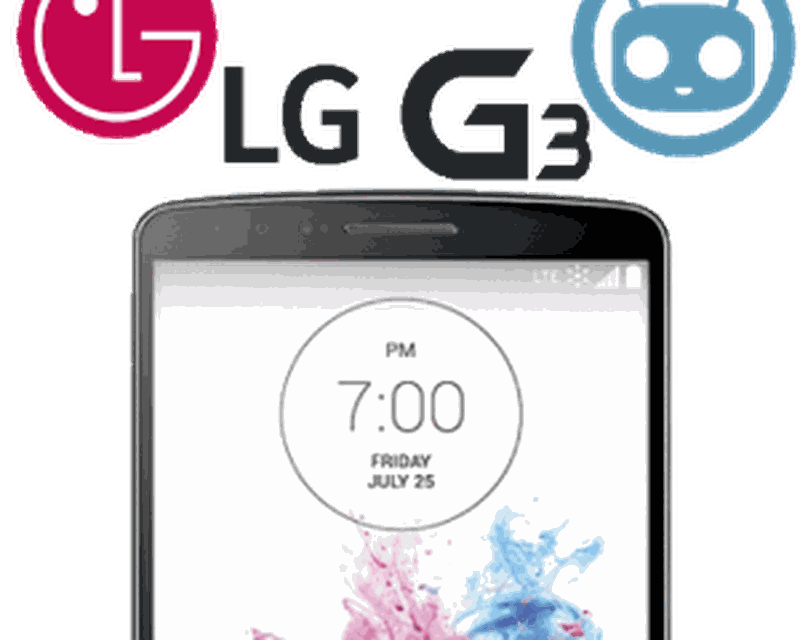 LG G3 CM11 Theme Android - Free Download LG G3 CM11 Theme