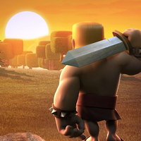 Clash Wallpapers HD - Funny Bases APK Simgesi