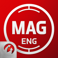World of Tanks Magazine (EN) icon