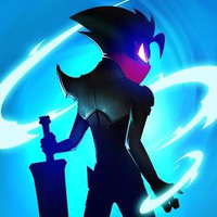Stickman Legends: Shadow Wars icon