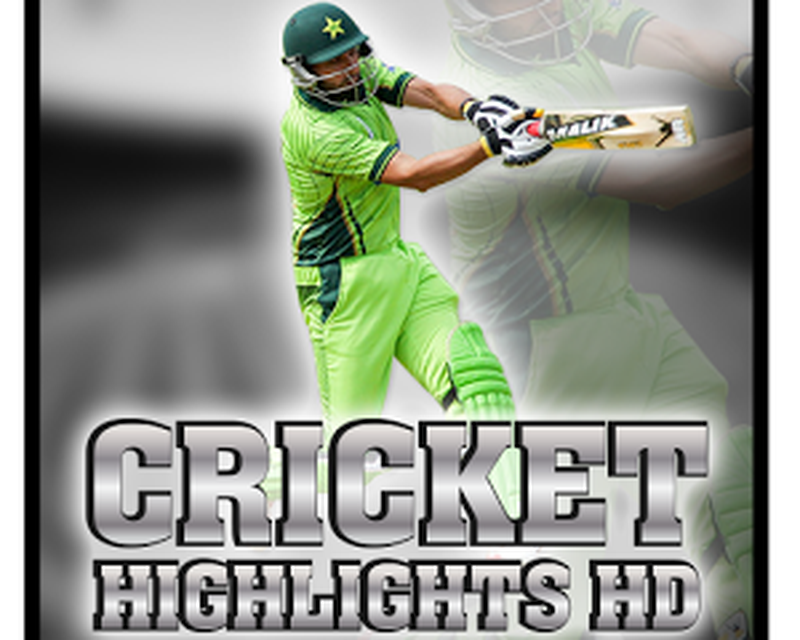 Download Latest Cricket Highlights 1 4 Free Apk Android