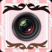 Ícone do DecoBlend-Colagem &foto editor