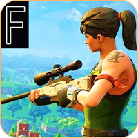 Ícone do apk |Fortnite Mobile|