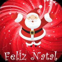 Ícone do apk Imagens com Frases de Natal